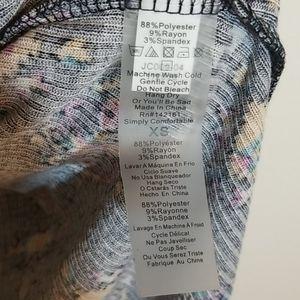 LuLaRoe Other - LuLaRoe Joy Vest Simply Comfortable